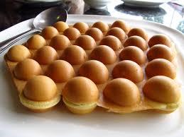 Hong kong waffle3